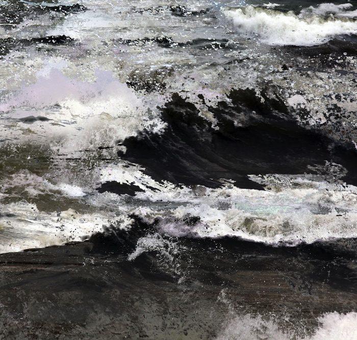 Portrait of Water