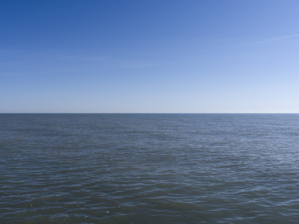 Fine Art Photography of Lake Michigan from Chicago by artist Lincoln Schatz