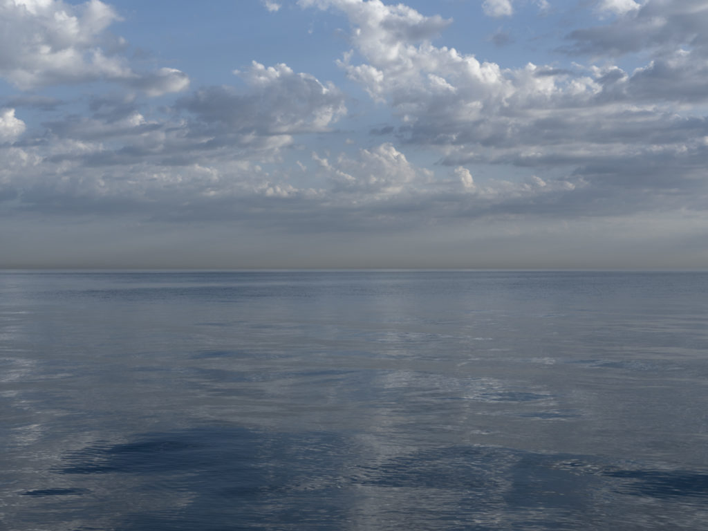 Contemporary art photographs of Lake Michigan by artist Lincoln Schatz- fine art photography limited edition prints
