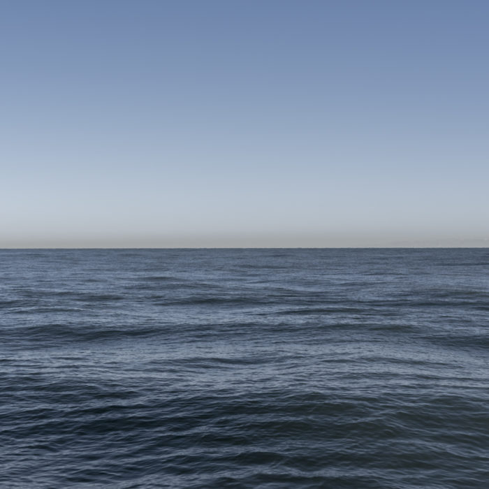 October 18th, 2018 Contemporary photography landscapes of Lake Michigan from Chicago by contemporary artist Lincoln Schatz