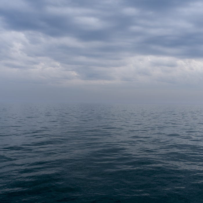 Lake Michigan contemporary Art Photography