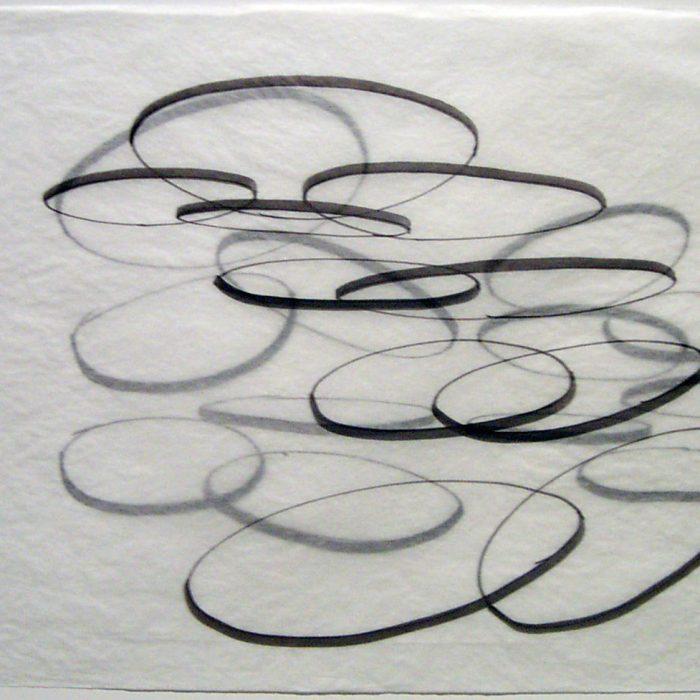 Vellum Drawings