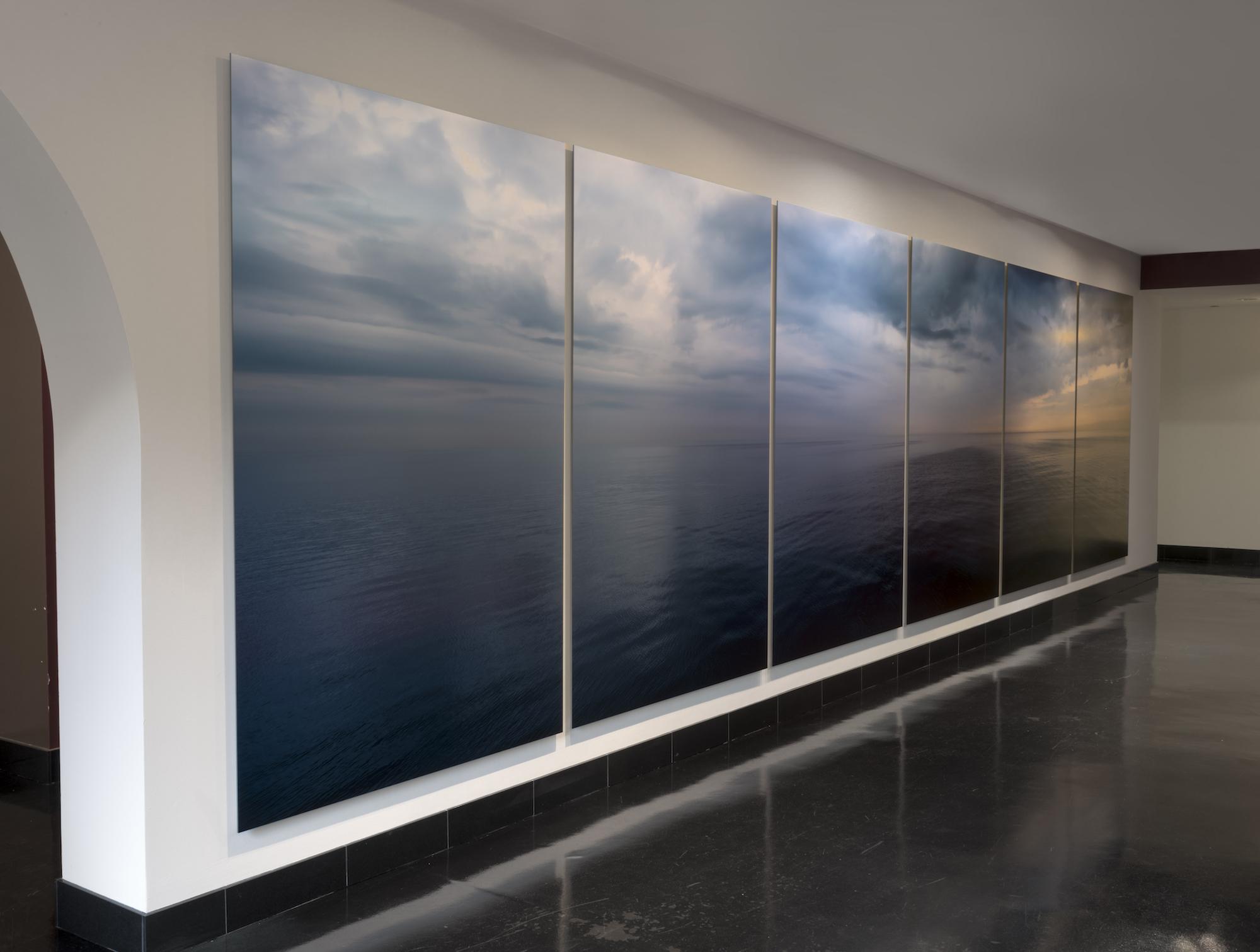 Lake Series at ikram